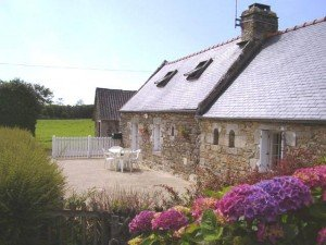 Location gite rural Finistère