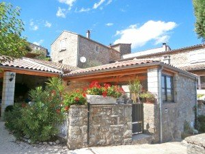 gîte rural en Ardèche