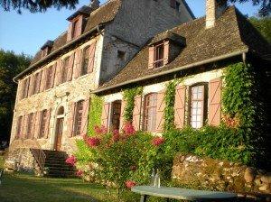 Chambres d'hôtes Corrèze