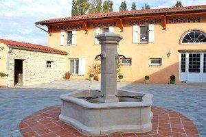 Chambres d'hôtes dans l'Ain, à Villars les Dombes