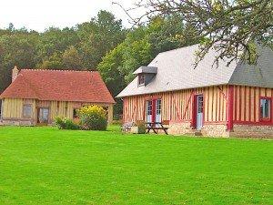 location vacances gite Calvados