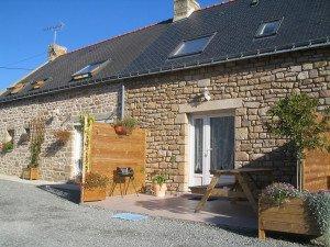 Gîte rural Morbihan