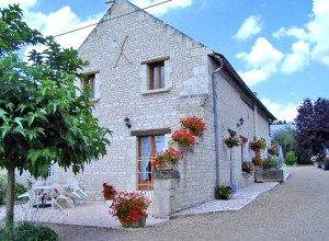 Location gite rural Indre et Loire