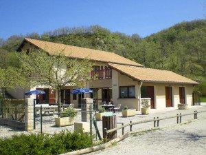 Vacances en gite rural dans le Vercors et la Drôme
