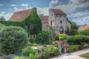 bnb allier, gites ruraux en Auvergne