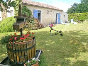 location gite vendee