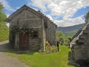 location gite rural ariege