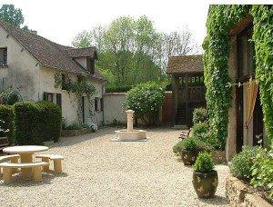 Gite rural Eure et Loir